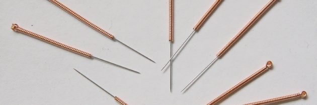L'acupuncture pour soulager les bouffées de chaleur liées à la ménopause