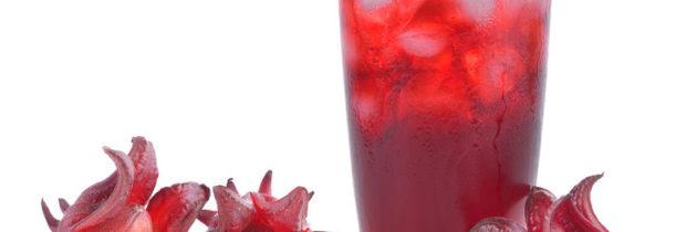 Le Bissap : une boisson rafraîchissante…