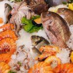 Les fruits de mer au secours du déclin cognitif des seniors ?