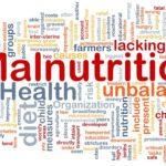 Une personne sur trois souffre de malnutrition
