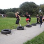 Bootcamp: du sport extrême en pleine nature !