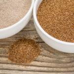 Le teff une alternative au quinoa
