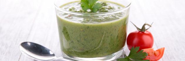 Soupe détox ou « soupe mange-graisses » du docteur Jean Michel Morel