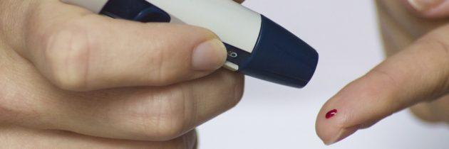 Journée mondiale du diabète : un test en ligne pour évaluer vos risques