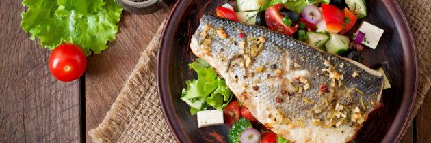 La consommation de poisson et de produits laitiers pendant la grossesse pourrait protéger les enfants des allergies
