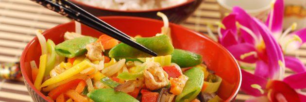 Diététique chinoise : La nature des aliments