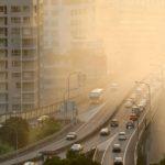 Pollution : danger des particules fines pour la santé