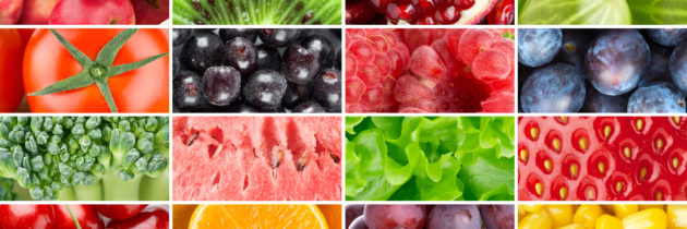"""Une remise en cause du dogme """"cinq fruits et légumes par jour"""" ?"""