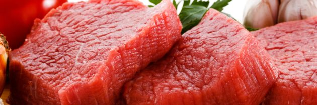 L'impact de la consommation de viande rouge ne serait pas limité au risque de cancer colorectal