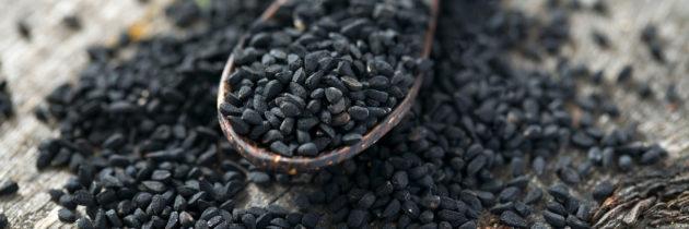 9 avantages impressionnants pour la santé de Kalonji ou Graines de Nigelle (Cumin Noir)
