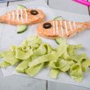 Un QI plus élevé pour les enfants qui mangent du poisson ?